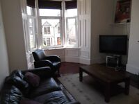 Large 2 Bed Self-Contained Upper Flat -Holburn / Ruthrieston area