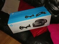 HP VR Headset - Windows Mixed Reality Headset with Controllers