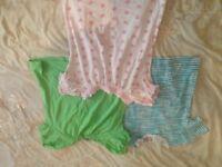 Girls t shirts tops bundle