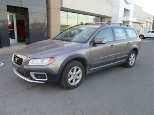 2009 Volvo XC70 3.2 A