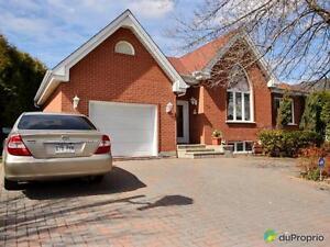 320 000$ - Bungalow à vendre à Chateauguay West Island Greater Montréal image 2