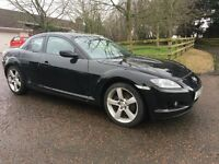 for sale //// 2005 petrol mazda RX8