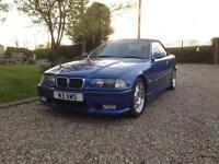 BMW M3 EVOLUTION. Collectors item!