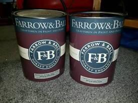 10ltr farrow and ball estate emulsion breakfast room green No81