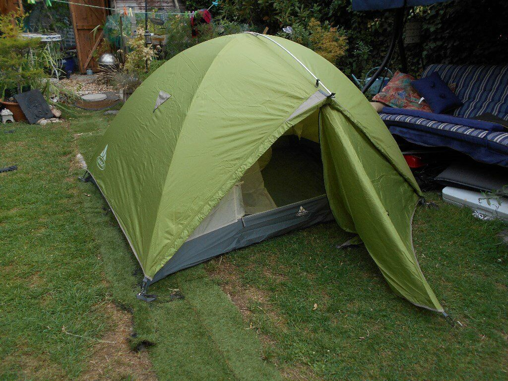 official photos 1f256 8c59a Tents for sale. From £40. Quality Backpacking Tents, Vaude, Coleman, North  Face, Berghaus etc . | in Horfield, Bristol | Gumtree