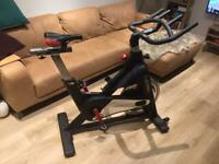 Life Fitness IC1 Home Gym Spin Bike