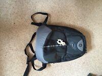 """Brand new padded 15-16"""" laptop bag"""