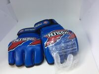 ZooBoo Heavy Bag Boxing Gloves -1pair Muay Thai Winning Punching Bag Mitts