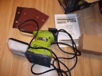 230 V 200 watt GUILD sheet sander