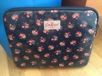 Catch Kidston floral laptop bag