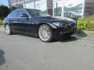 2012 BMW 3 Series 328 XI W/ ALLOYS LEATHER HEATED FRONT SEATS SU