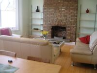 2 Lovely Rooms To Rent in 4 Bed Flat Share Finsbury Pk/Haringey, North London N4