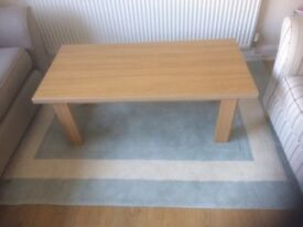 COFFEE TABLE EXCELLENT CONDITION