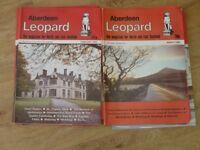 Aberdeen Leopard (March 1982 to November 1983)