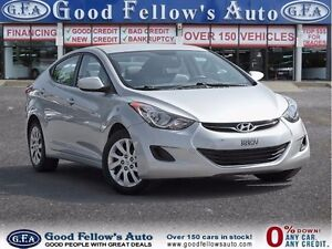 2013 Hyundai Elantra Great Mileage!