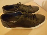 Topman Size 10 Shoes