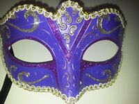 halloween/cosplay/masked ball masks