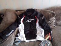 Alpinestars Air Textile Jacket