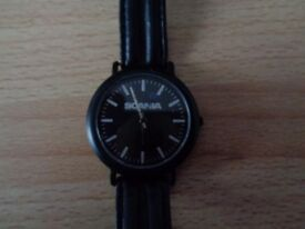 1980's Collectors Promotional Watch
