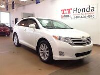 2010 Toyota Venza *No Accidents, USB, Bluetooth*
