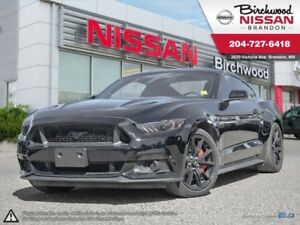 2017 Ford Mustang GT ONE Owner, NO Accidents, Local