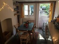 Double bedroom to rent in beautiful Deptford house