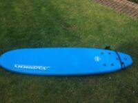 Kids surfboard 6 foot
