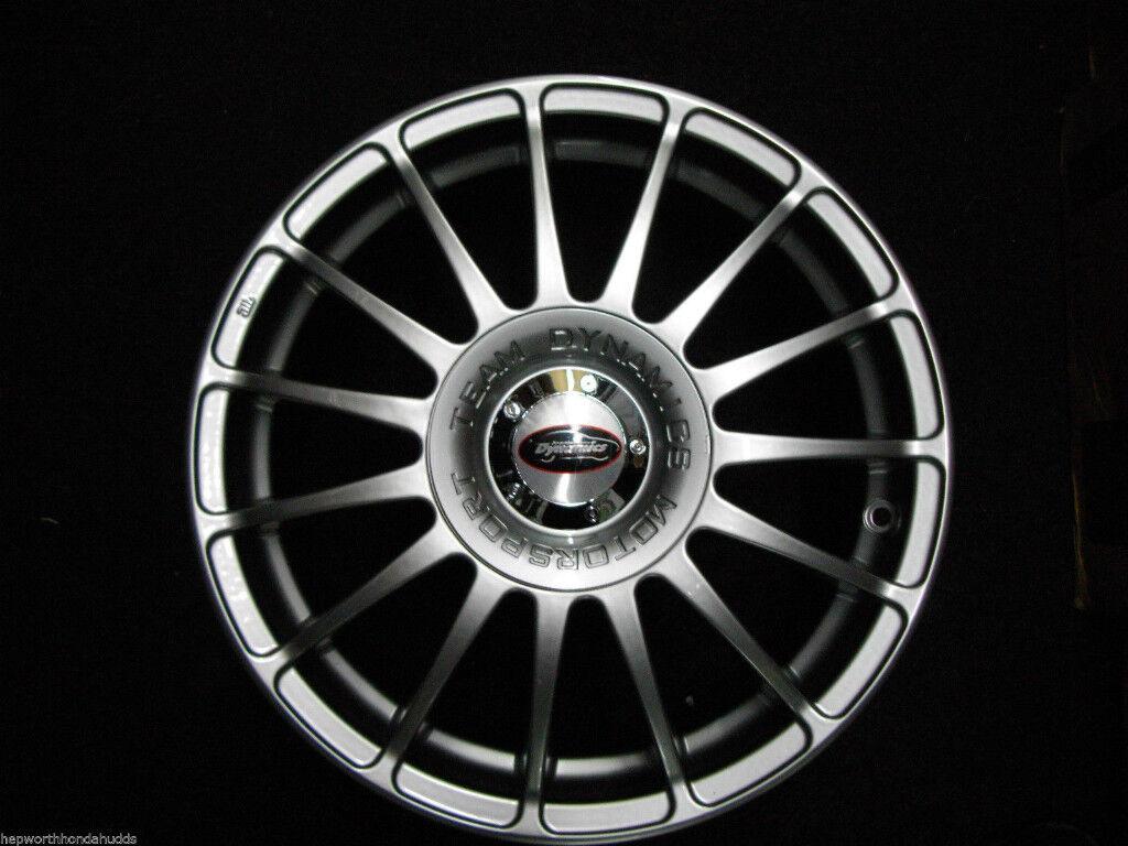 "brand new Alloy wheels 16"" inch x 7j 5x114.3 suzuki swift Toyota auris avensis camry alloys wheel"