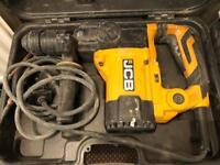 JCB SDS drill
