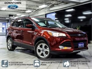 2014 Ford Escape SE FWD NAVIGATION BACKUP CAMERA