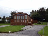 Luxury Lodge in Lancashire For Sale