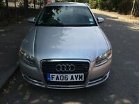 Immaculate and Clean Audi A4 for quick sale