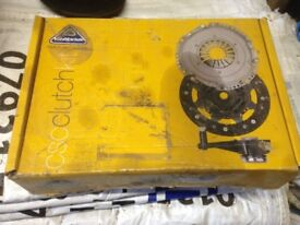 Ford Transit Connect Clutch Kit 2002-2008