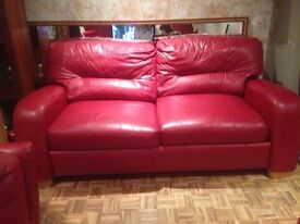 Living Room Furniture (Full Sofa Set, SCIC Unit, Large Mirror)