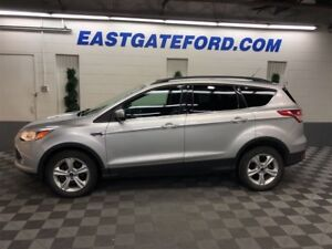 2014 Ford Escape SE Leather/Nav/Moonroof
