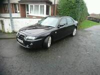 MG ZT+190 LOW MILES FULL MOT!!!