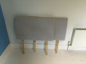 two head boards new