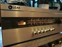 Leak delta am-fm tuner vintage