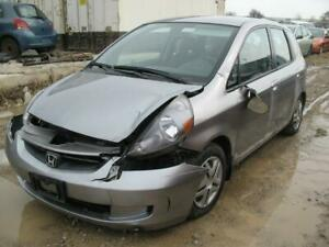 2007 Honda Fit just in for parts @ PICnSAVE Woodstock ws4608