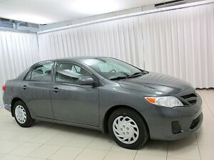2011 Toyota Corolla CE SEDAN WITH PWR WINDOWS AND AIR CONDITION