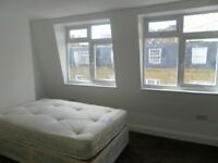 TOP FLOOR FLAT AVAILABLE IN MARYLEBONE – 3 MIN WALK TO EDGWARE ROAD TUBE STATION – AVAILABLE NOW!