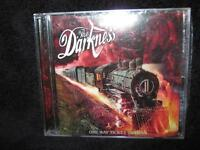 CD - THE DARKNESS - ONE WAY TICKET TO HELL