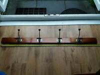 Coat Rail Pick Up Only Caerphilly