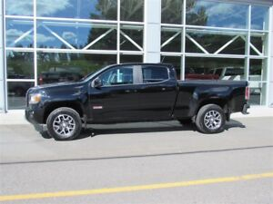 2016 GMC Canyon SLE Magnifique Canyon All Terrain Diesel