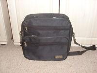 Tookay Black Travel Bag