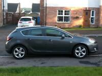 Vauxhall Astra 1.6i SRi 5dr **51,000 miles**