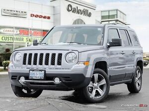 2016 Jeep Patriot HIGH ALTITUDE | DEMO CLEAROUT | HUGE SAVINGS |