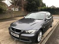BMW 320i SE 2008 MANUAL 160.000 MILES LADYOWNER NEW GEAR BOX JUST BEEN SERVICED RECON ENGINE