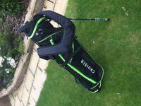 Cruiser Stand Golf Bag - Unused