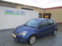 2008 1.4 diesel 5 door mot sept this car is faultless in every way base in derry £2250